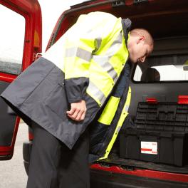 National Recruitment Services - Mobiel Surveillance