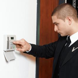 National Recruitment Services - Winkelsurveillance